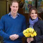 Kate Middleton et le petit prince