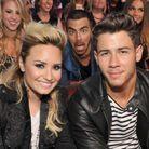Demi Lovato, Nick et Joe Jonas