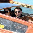 Jennifer Lopez et Ben Affleck à Venise