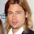 Brad pitt et ses cheveux longs