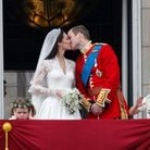 Au mariage de Kate et William, une petite fille n'a pas vraiment apprécié les carillons