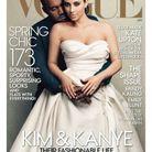 Parce que leur séance photo du Vogue US ne respire pas l'amour