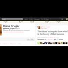People diaporama twitter diane kruger