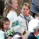 Le mariage de la princesse Eugénie