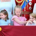 La princesse Charlotte était occupée par autre chose