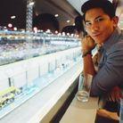 Prince Abdul Mateen du Brunei