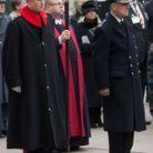 Abbaye de Westminster en 2013