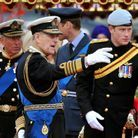 Jubilé d'Elisabeth II en 2012
