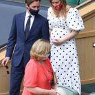 Beatrice d'York est enceinte de son premier enfant