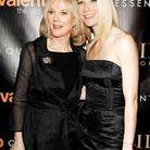 Gwyneth Paltrow et Blythe Danner