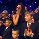 Victoria Beckham: le triomphe de David