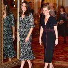 Kate Middleton et la duchesse de Wessex