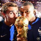 Les champions du monde !