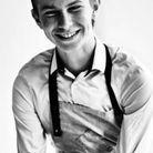 Flynn McGarry, 15 ans