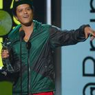 Deuxième position : Bruno Mars