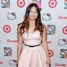 Chloe Kim, 15 ans