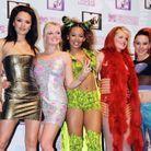 Au MTV Europe Music Awards de 1997