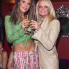 En 2000 avec Emma Bunton