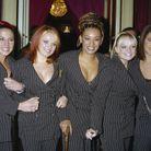 Lors de l'avant-première du film  « Spice World » en 1997