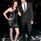 Robert Pattinson Kristen Stewart 2