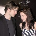 Robert Pattinson Kristen Stewart 4
