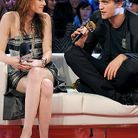 Robert Pattinson Kristen Stewart 5