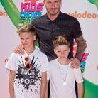 A la cérémonie des Teen Choice Awards