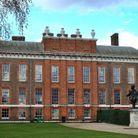 La première nuit à Kensington Palace