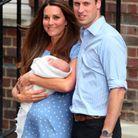 Kate, sublime au lendemain de la naissance de son premier enfant