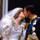 Le baiser au balcon de Buckingham