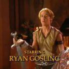 Les jeunes années de Ryan Gosling