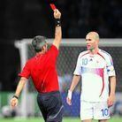 Le coup de boule de Zidane