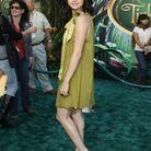 "Selena Gomez à la première de ""Tinker Bell"" en 2008"