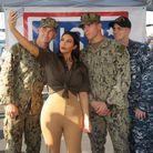 Selfie US Army