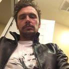 Selfie James Dean