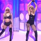 L'affront à Lady Gaga