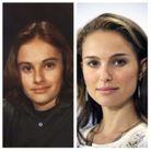 Clyff, le sosie de Natalie Portman