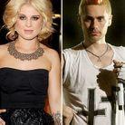 Kelly Osbourne et Jared Leto : couple rock