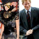 Lady Gaga et le Prince Harry : couple royal