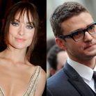 Olivia Wilde et Justin Timberlake