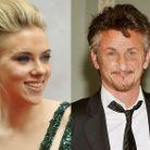 Scarlett Johansson et Sean Penn