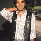 George Clooney en 1989