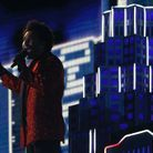 The Weeknd à la mi-temps du Super Bowl