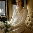 """Le mariage de la princesse Elizabeth, dans """"The Crown"""""""