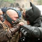 « The Dark Knight Rises »