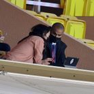 Tony Parker et Alizé Lim ont officialisé leur relation en mars dernier