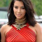 Transformation Kim Kardashian après