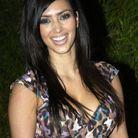 Transformation Kim Kardashian avant