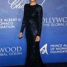 L'actrice Uma Thurman