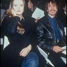 Vanessa Paradis en couple avec Florent Pagny
